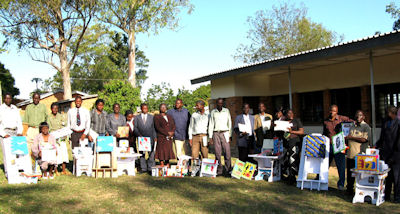 malawi_montfort_course_group